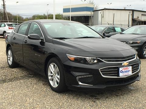 2018 Chevrolet Malibu for sale in Marlow Heights, MD