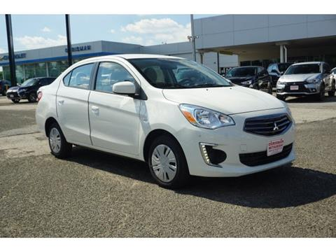 2018 Mitsubishi Mirage G4 for sale in Marlow Heights, MD