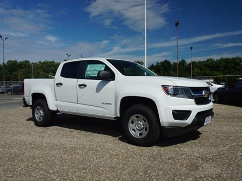 2019 Chevrolet Colorado For Sale In Marlow Heights, MD