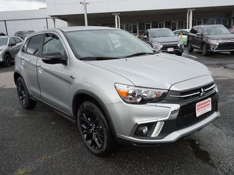 2018 Mitsubishi Outlander Sport for sale in Marlow Heights, MD
