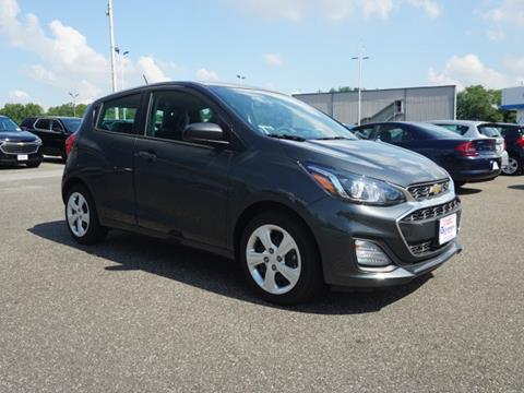 2019 Chevrolet Spark for sale in Marlow Heights, MD
