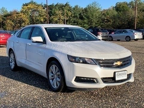 2020 Chevrolet Impala for sale in Marlow Heights, MD