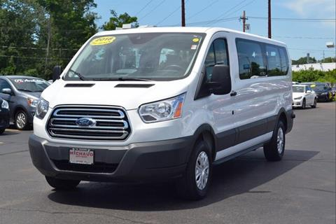 2018 Ford Transit Passenger for sale in Danvers, MA