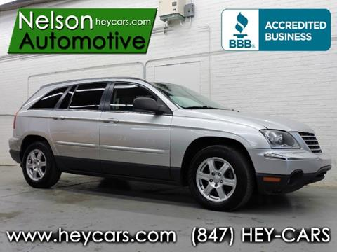 2006 Chrysler Pacifica for sale in Mount Prospect, IL