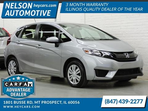 2017 Honda Fit for sale in Mount Prospect, IL