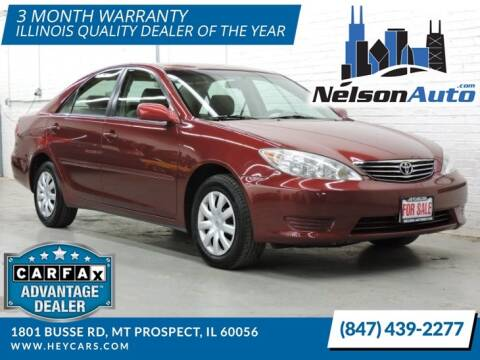 2006 Toyota Camry for sale in Mount Prospect, IL