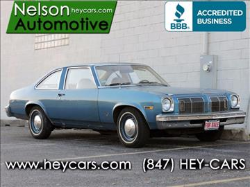 1975 Oldsmobile Omega for sale in Mount Prospect, IL