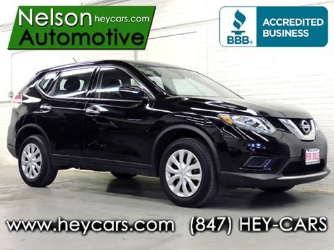 2015 Nissan Rogue for sale in Mount Prospect, IL