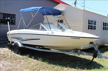 2005 Bayliner 175 Boat