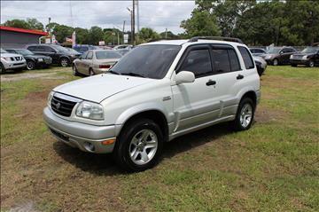 2003 Suzuki Grand Vitara for sale in Orlando, FL