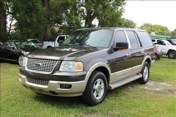 2006 Ford Expedition for sale in Orlando, FL