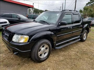 2004 Ford Explorer Sport Trac for sale in Orlando, FL