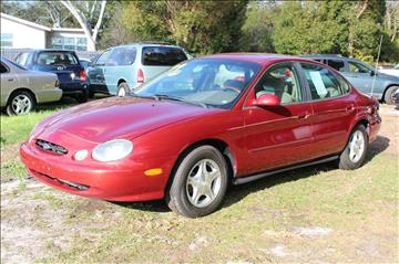 1999 Ford Taurus for sale in Orlando, FL