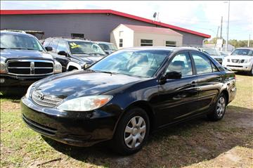 2003 Toyota Camry for sale in Orlando, FL