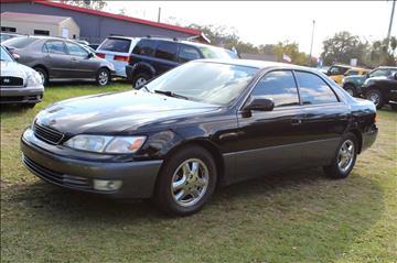 1997 Lexus ES 300 For Sale  Carsforsalecom