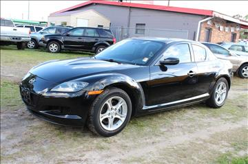2008 Mazda RX-8 for sale in Orlando, FL