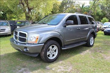 2006 Dodge Durango for sale in Orlando, FL