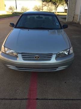 1997 Toyota Camry for sale in Garland, TX
