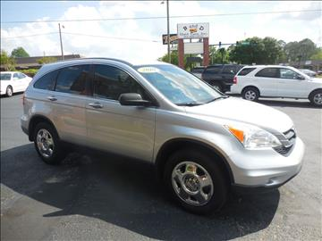2010 Honda CR-V for sale in Douglas, GA
