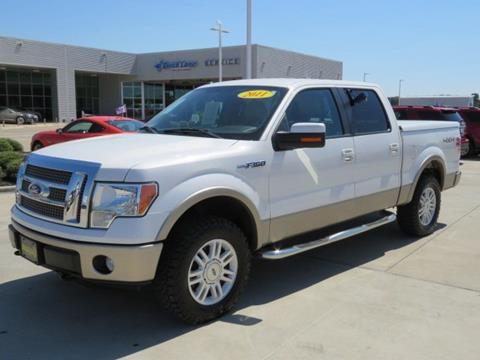 2011 Ford F-150 for sale in Temple TX