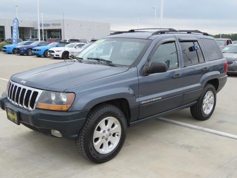 2001 Jeep Grand Cherokee for sale in Temple TX