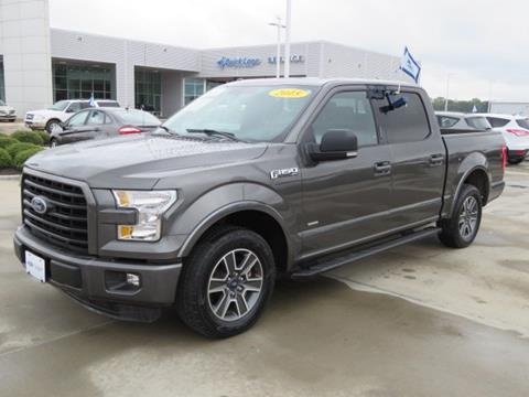 2015 Ford F-150 for sale in Temple, TX