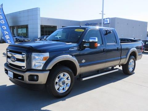 2013 Ford F-250 Super Duty for sale in Temple TX