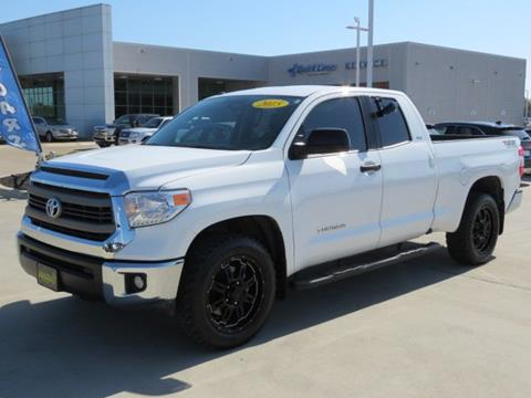 2015 Toyota Tundra for sale in Temple, TX
