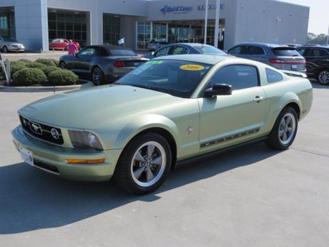 2006 Ford Mustang for sale in Temple TX