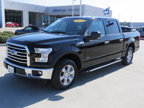 2016 Ford F-150 for sale in Temple, TX