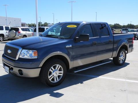2006 Ford F-150 for sale in Temple TX