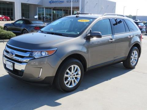 2014 Ford Edge for sale in Temple, TX