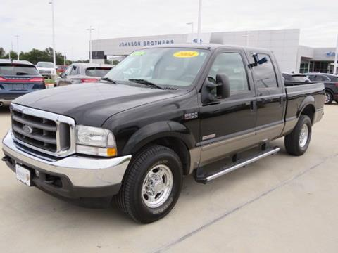 2004 Ford F-250 Super Duty for sale in Temple, TX