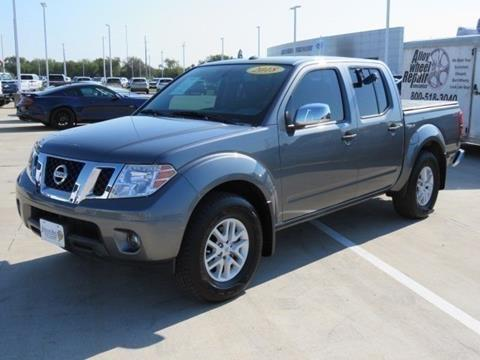 2018 Nissan Frontier for sale in Temple, TX