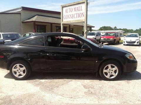 2009 Pontiac G5 for sale in Southport, NC