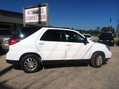 2006 Buick Rendezvous for sale in Southport, NC