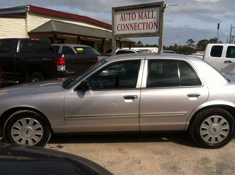 2010 Ford Crown Victoria for sale in Southport, NC