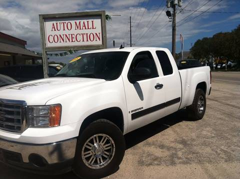 2008 GMC Sierra 1500 for sale in Southport, NC