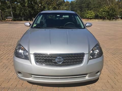 2006 Nissan Altima for sale in Union City, GA