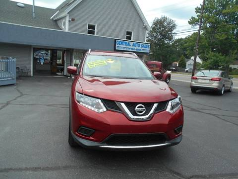 Central Auto Sales >> Central Auto Sales Spencer Ma Inventory Listings