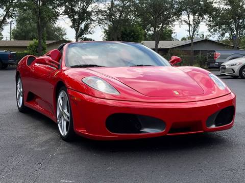 2006 Ferrari F430 for sale in Sanford, FL
