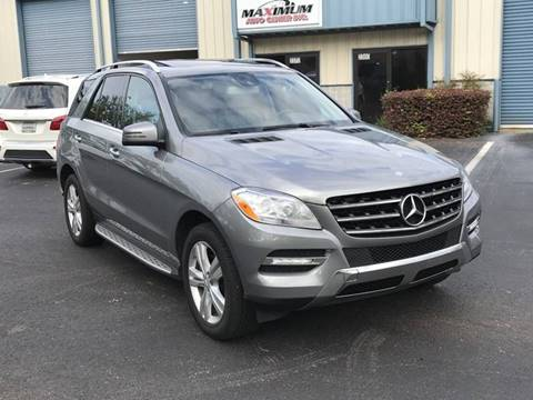 Mercedes benz for sale in sanford fl for Mercedes benz sanford