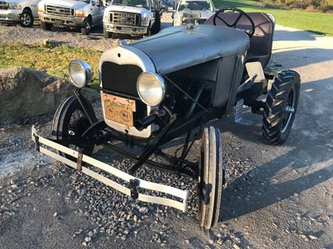 1929 Ford Model A for sale in Zanesville, OH