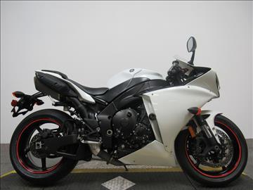 2012 Yamaha YZF-R1 for sale in Sandusky, MI