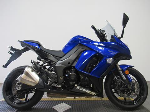 2014 Kawasaki Ninja ZX-10R for sale in Sandusky, MI