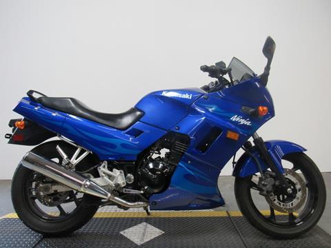 2006 Kawasaki Ninja 250R For Sale in East Greenbush, NY ...
