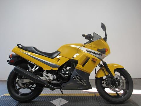 2004 Kawasaki Ninja 250R for sale in Sandusky, MI