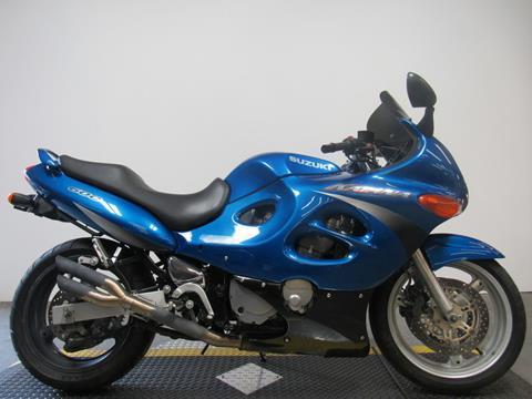 2000 Suzuki GSXR600 for sale in Sandusky, MI