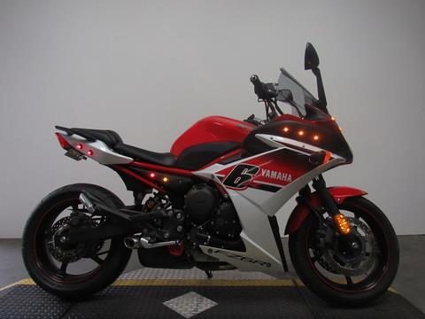 Yamaha FZ6R For Sale in Michigan - Carsforsale.com®