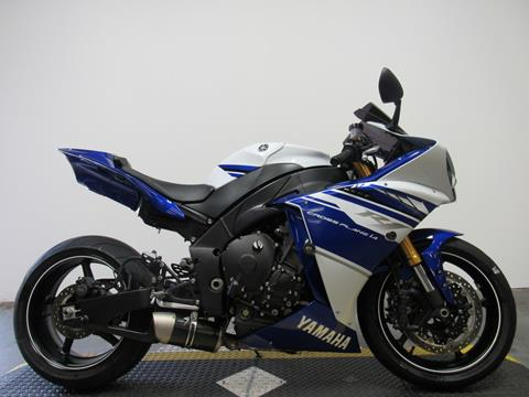 2014 yamaha yzf r1 for sale for Yamaha r1 2014